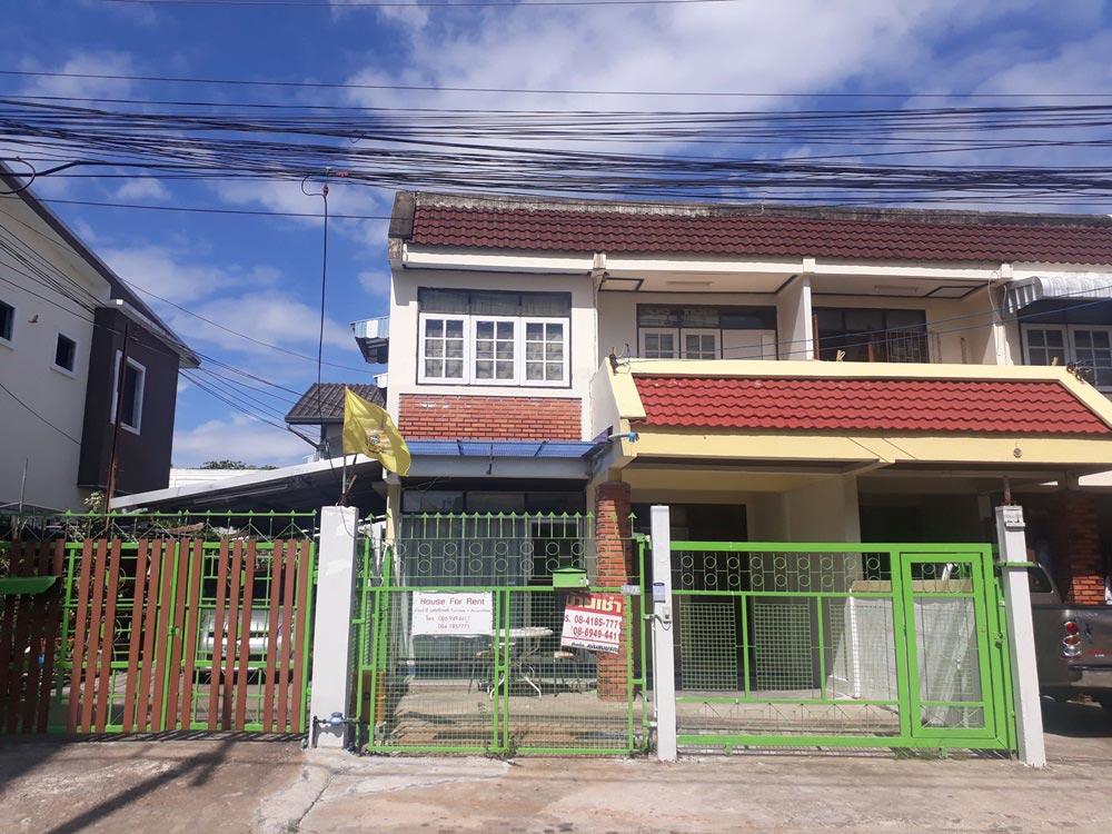 บ้านเช่า บ้านดอน